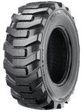 (906) Skid Steer Tires